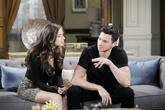 Ciara and Ben Conspire Against Claire
