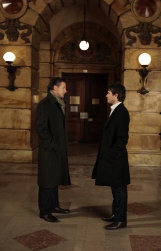 Rufus and William