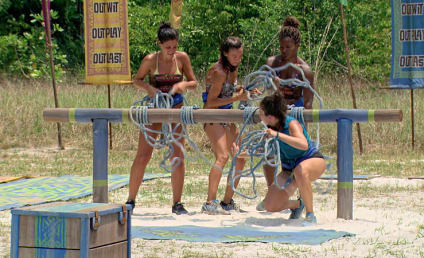 Watch Survivor Online: Season 32 Episode 9