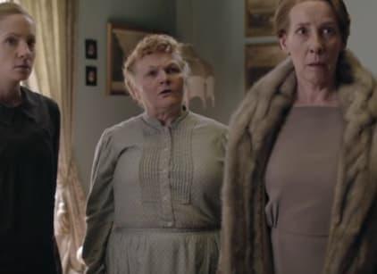 Watch Downton Abbey Season 6 Episode 3 Online