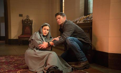 Something Scary - Supernatural Season 10 Episode 16