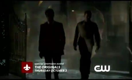 Originals Trailer: All Elijah