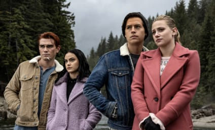 Riverdale, The Flash, Batwoman, and More Get Spring Return Dates at The CW