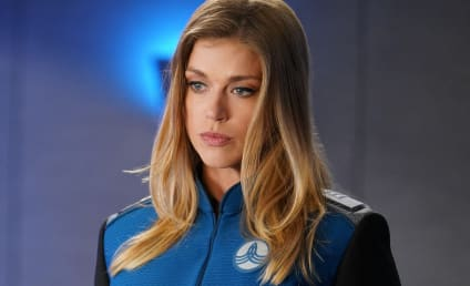 Watch The Orville Online: Season 2 Episode 1