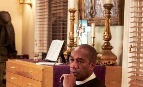 Bishop of NY - God Friended Me Season 1 Episode 17