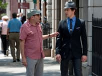 White Collar Season 2 Episode 9