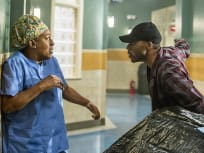 NCIS: New Orleans Season 1 Episode 19
