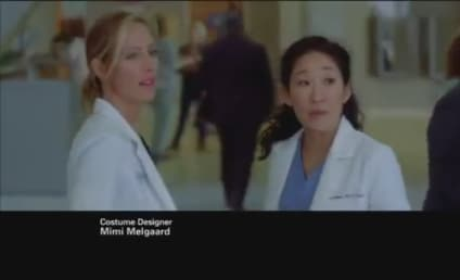 "Grey's Anatomy Promo: ""Hope For the Hopeless"""