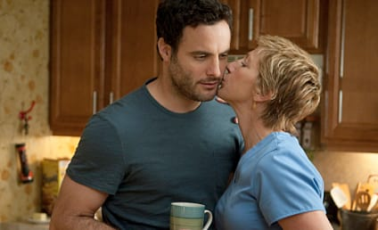 EXCLUSIVE: Dominic Fumusa on Nurse Jackie Marriage, Character
