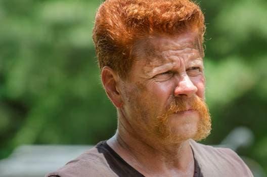 Michael Cudlitz as Ford - The Walking Dead Season 5 Episode 5