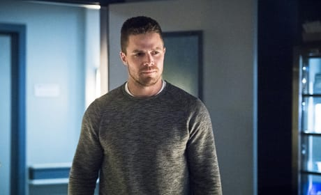 Brokenhearted - Arrow Season 4 Episode 19