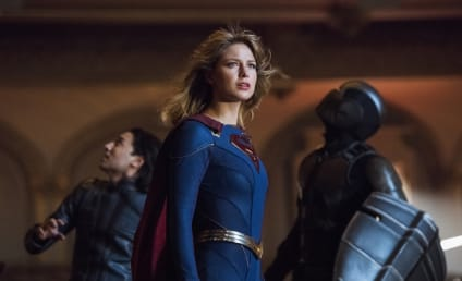 Supergirl Is Ending. We Want to See THIS Before It Goes!