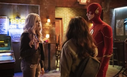 The Flash Season 7 Episode 7 Review: Growing Pains