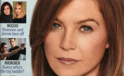 Ellen Pompeo Graces TV Guide Cover Too!