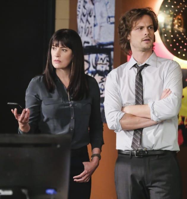 Criminal Minds Season 13 Episode 4 Review: Killer App