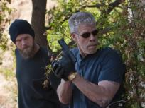 Sons of Anarchy Season 2 Episode 6