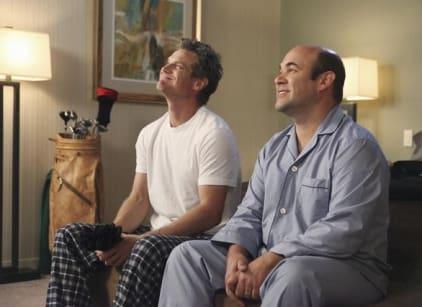 Watch Cougar Town Season 2 Episode 17 Online