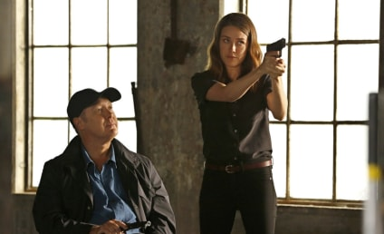 The Blacklist Banished to Fridays for Sixth Season!
