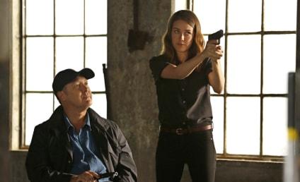 The Blacklist Banished to Fridays for Sixth Season!