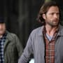 Sam And Bobby - Supernatural Season 14 Episode 2