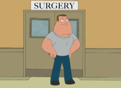 Watch Family Guy Season 6 Episode 3 Online