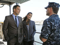 NCIS Season 8 Episode 4