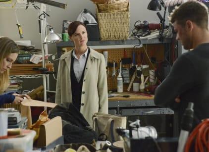 Watch Secrets and Lies Season 1 Episode 3 Online