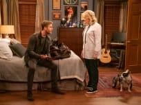 Murphy Brown Season 11 Episode 12 Review: AWOL
