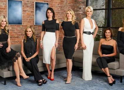 Watch The Real Housewives of New York City Season 9 Episode 3 Online