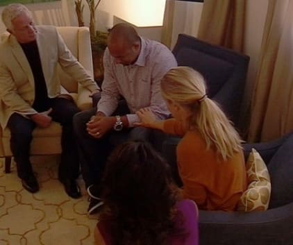 A Shocking Confession - Marriage Boot Camp