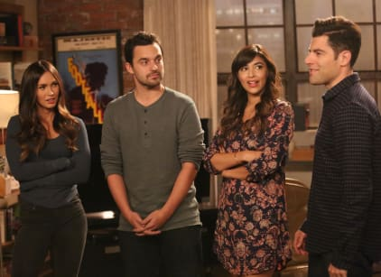 Watch New Girl Season 5 Episode 7 Online