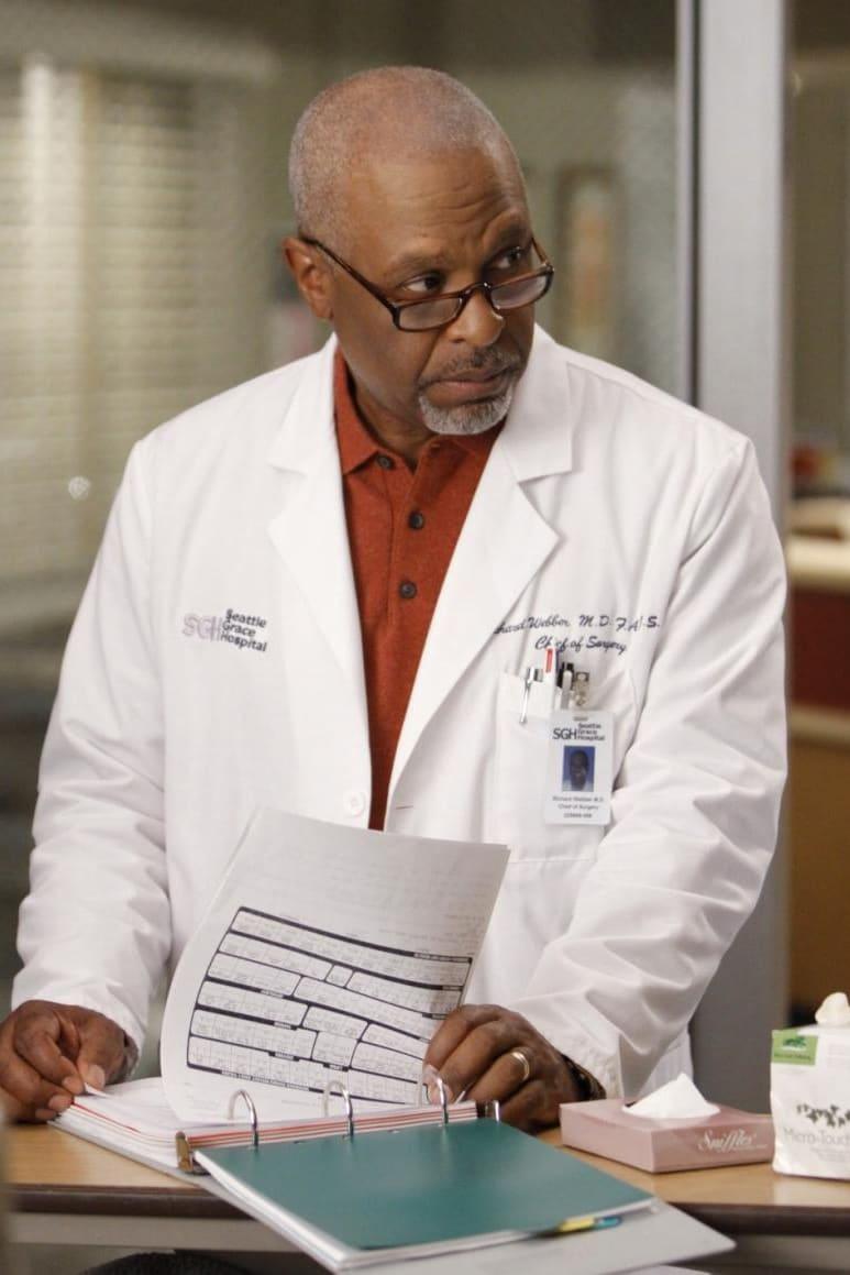 Grey\'s Anatomy Season 6 Episode 4 - TV Fanatic