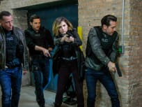 Chicago PD Season 3 Episode 8