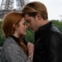 Clace Romance - Shadowhunters Season 3 Episode 12