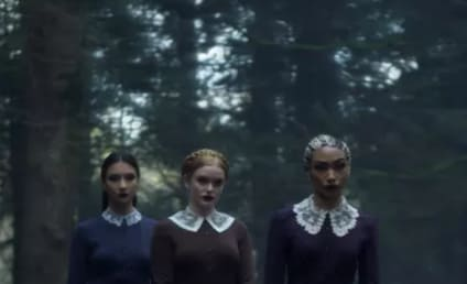 Chilling Adventures of Sabrina Review: The Punishment Fits The Crime