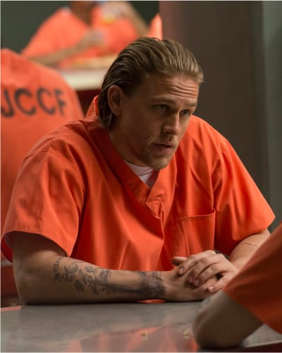 Ten Days Later - Sons of Anarchy Season 7 Episode 1