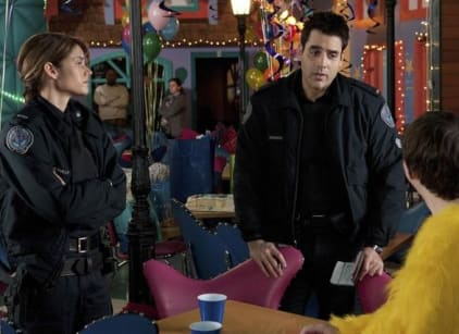 Watch Rookie Blue Season 2 Episode 10 Online