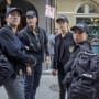 Spooky Case - NCIS: New Orleans Season 4 Episode 4