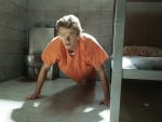 A Prison Inmate - MacGyver