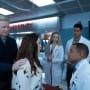 plastic surgery patient - The Good Doctor Season 1 Episode 16