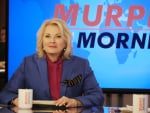 Murphy Brown Is Back