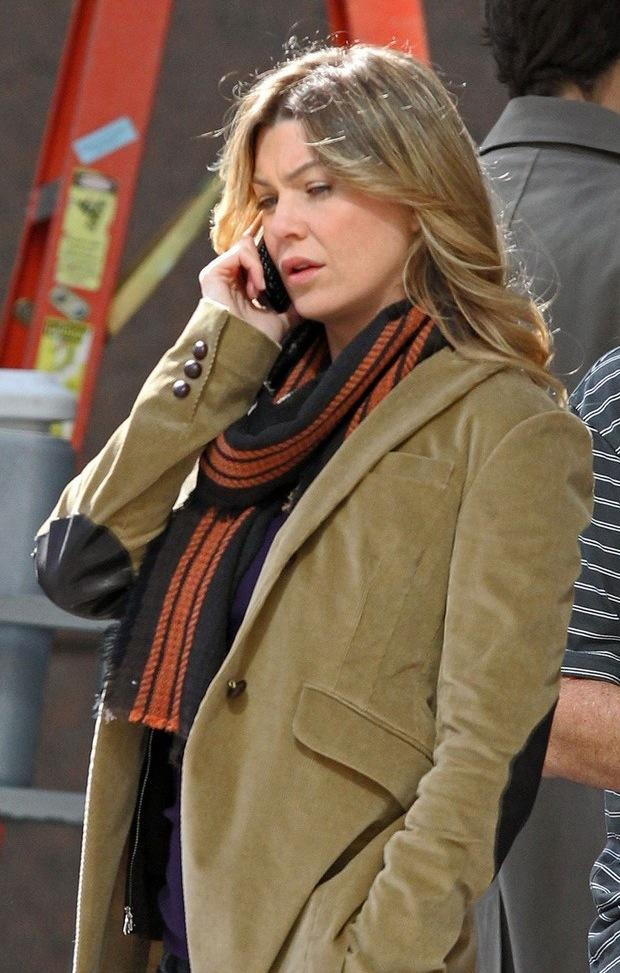 Mer on Phone