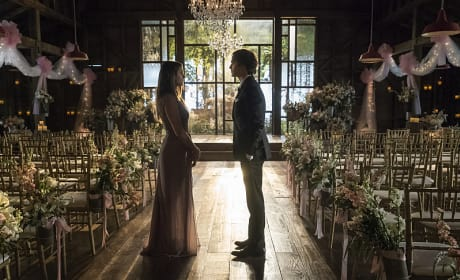 Preparations - The Vampire Diaries Season 6 Episode 21