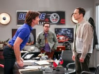 The Big Bang Theory Season 11 Episode 23
