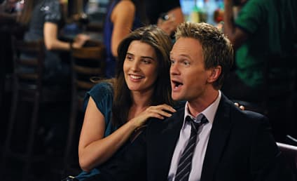 Legendary Casting News: Neil Patrick Harris on Glee