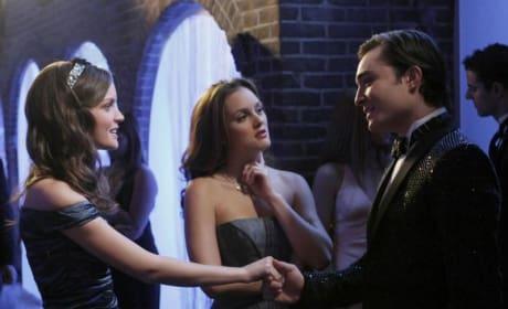 Chuck, Blair and ...