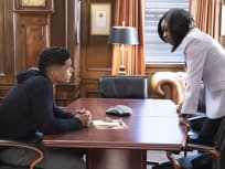 How to Get Away with Murder Season 5 Episode 12