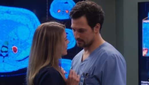Grey's Anatomy S15x08 Promo - Merluca