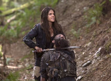 Watch The 100 Season 2 Episode 2 Online