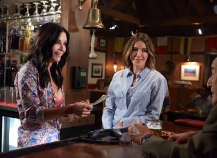 Watch Cougar Town Season 6 Episode 3 Online